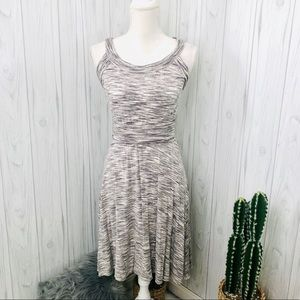Max Studio casual stretchy dress